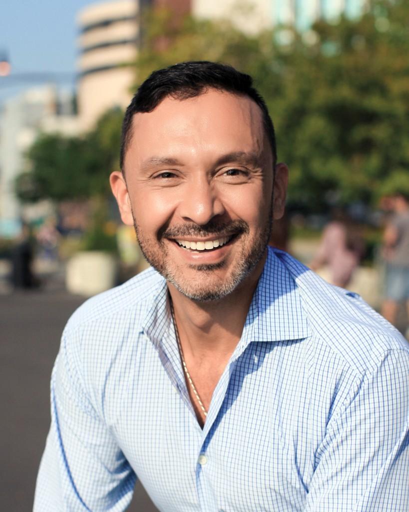 Richard Oceguera
