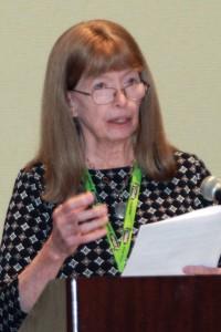Lynn Conway, University of Michigan, Ann Arbor