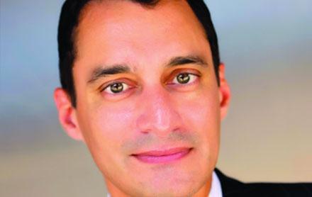 David Ricciaedi