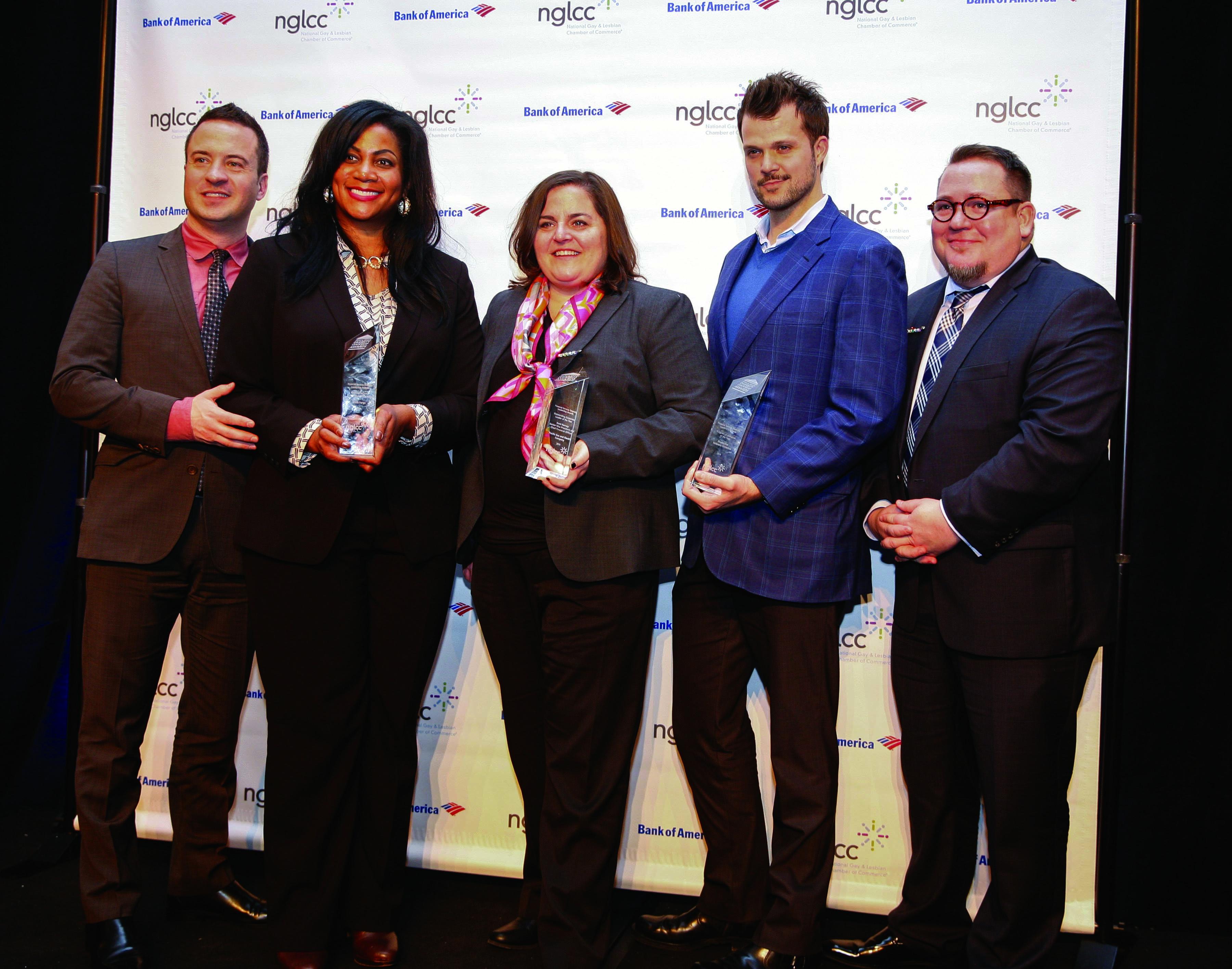 FDSLA NGLCC winners