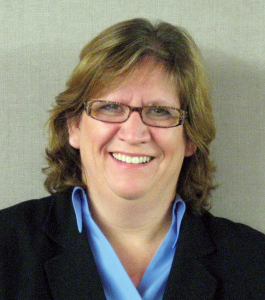 Beth Kohm, Interim Director